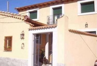 Casa Del Portalón - Ituero Y Lama, Segovia
