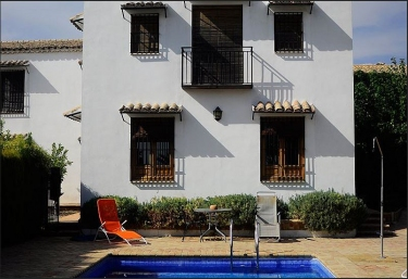 Fuensomera I - Torredonjimeno, Jaén