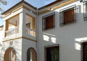 Vivienda Rural La Manezuela