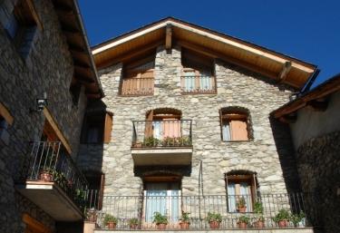 Casa Colom - Espot, Lleida