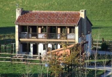 El Pozo Tremeo - Rumoroso, Cantabria