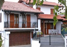 Casa Amaitanea