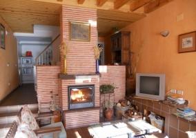 Casa Rural Robellano