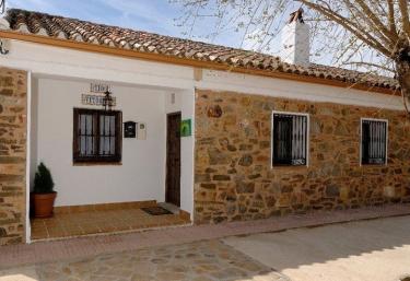 Casa rural Tio Vitorino - Pueblo Nuevo Del Bullaque, Ciudad Real