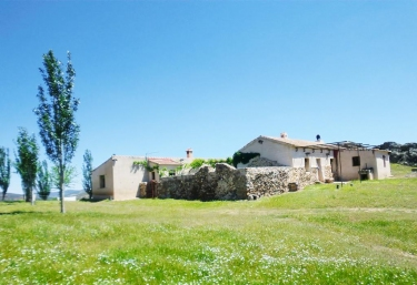 La Casilla en el Cerro del Búho - Piedrabuena, Ciudad Real