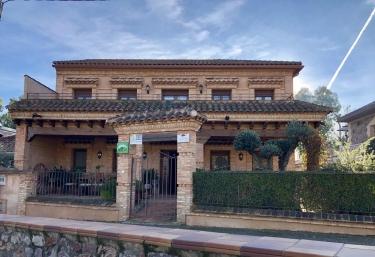 La Cañada  - Retuerta De Bullaque, Ciudad Real