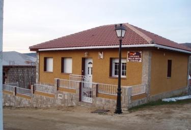 Casa Rural Bella Vista I - Casas Del Puerto De Villatoro, Ávila