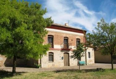 Casa Rural Félix Pascual - Hinestrosa, Burgos