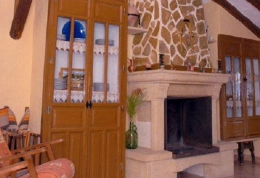 Casa Reina - Archivel, Murcia