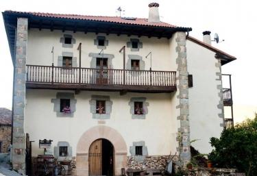 Monaut I - Saragueta, Navarra