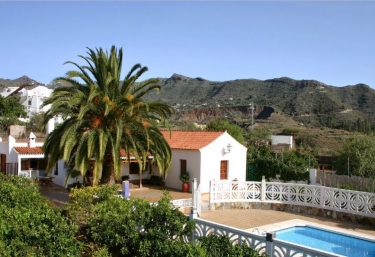 Villa Elena - Valsequillo (Telde), Gran Canaria