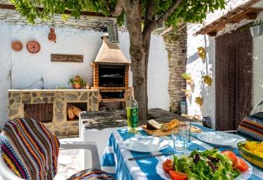 Casa El Laurel - Senes, Almería