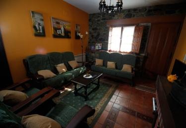 Casa Xuaquin - Moal, Asturias