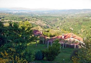 Casa Dulcinea - Ferreira De Panton (Sta Maria), Lugo