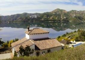 Casa Rural La Solana