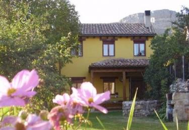 Casa Rural Amaya - Amaya, Burgos