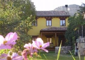 Casa Rural Amaya