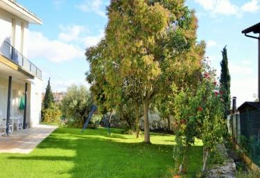 Apartamento Zuri Ane - Los Arcos, Navarra