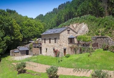 La Ferrería I - Santa Eulalia De Oscos, Asturias