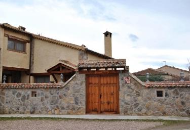 Casa Rural Abuelo Regino - Tenzuela, Segovia