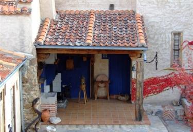 La Chatarrería de Ferreros - Otero De Herreros, Segovia