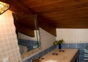 Baño planta 3