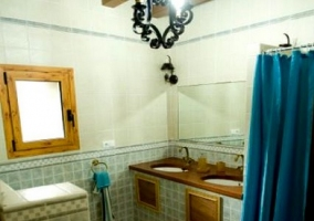 Baño planta 2