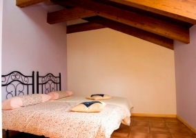 dormitorio planta 3