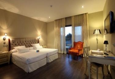 Villa Nazules Hotel - Almonacid De Toledo, Toledo
