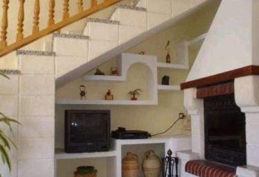 Casa Rural Campoamor - Carboneras De Guazaon, Cuenca