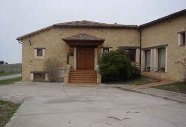 San Pedro de Caldas - Yanguas De Eresma, Segovia