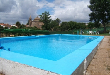Las Casitas I - Higuera De La Sierra, Huelva