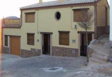 Casas Villa Forocha - Orcera, Jaén