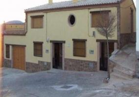 Casas Villa Forocha