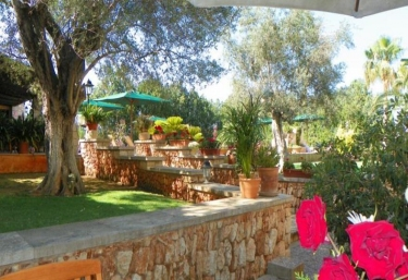 Agroturismo Can Bessol - Felanitx, Mallorca