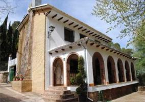 Casa Rural Ruiz Hernando 1