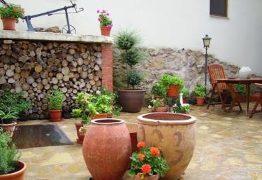 La Posada de Clotilde - Cella, Teruel