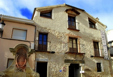 Posada La Casa Vieja - Turegano, Segovia
