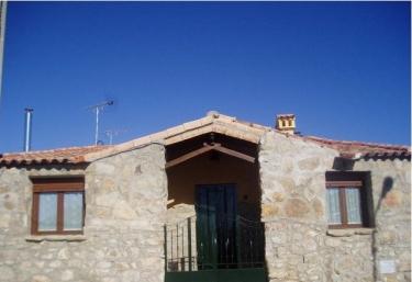 El Portalillo - Martinamor, Salamanca