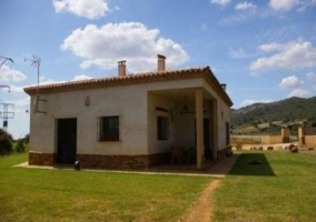 Casa Rural Llano del Pino
