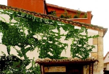 Casa María - Yelamos De Arriba, Guadalajara