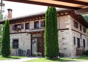 Hotel Rural Molino de Valdesgares