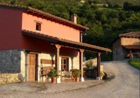 Casa Rural La Lloseta