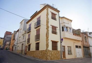 Casa Rural Rosa - Cabanes, Castellón