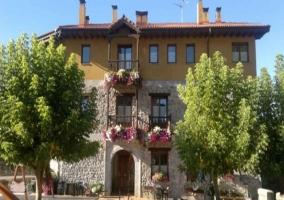 Hotel rural El Sabinar