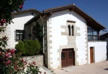 Casa Platero I  - Cildoz, Navarra
