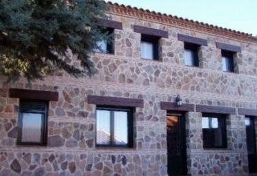 Casa Rural Las Navillas - Menasalbas, Toledo