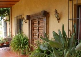 Cortijo Zalamea - Casa Berrocal