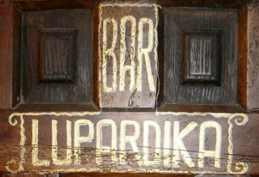 Lupardika - Orduña, Vizcaya
