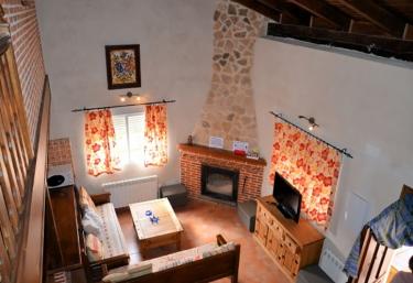 Casa Teresa - Burgohondo, Ávila